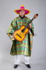 02517 Мексиканец