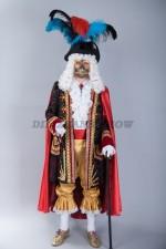 01944 Венецианский мужской костюм