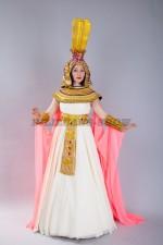 01674 Египетская царица Клеопатра