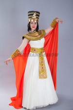 01676 Царица Нефертити