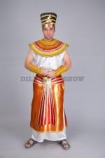 5279. Египетский фараон Рамсес