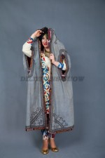 5391. Джамиля. Жена Абдулы. Белое солнце пустыни.