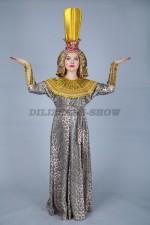 01671 Великая царица Хатшепсут - первая женщина фараон