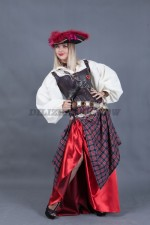 5762. Пиратка - капитанша