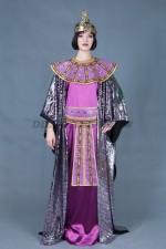 5802. Великая царица Анхесенамон