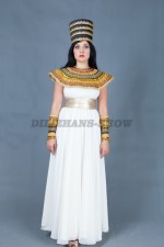 01668 Великая царица Хатшепсут. Первая женщина фараон.