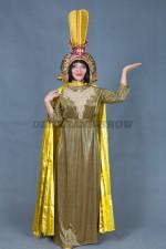 5817. Египетская богиня Исида
