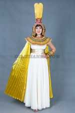 01666 Египетская царица Клеопатра