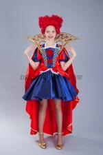 5291. Шахматная королева. Алиса в Стране чудес.