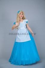 5346. Алиса. Диснеевская принцесса. Алиса в стране чудес.