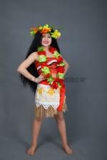5439. Моана. Полинезийская диснеевская принцесса.