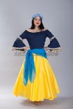 02193 Филиппинский костюм