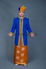 02194 Индонезийский мужской