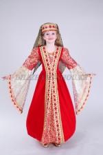 00451 Турецкая красавица Захира 01