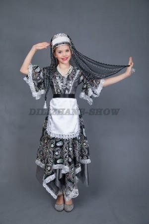 Ерейский народный костюм Хана