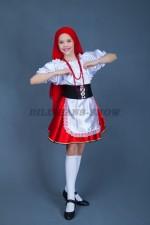 00856 Еврейский народный костюм Шейна