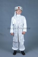 00447 Восточный костюм для мальчика