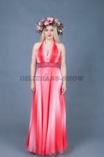 5768. Платье для осеннего бала
